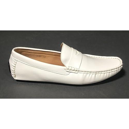 No Name - Zapatillas de deporte para hombre, blanco (blanco), 42: Amazon.es: Zapatos y complementos
