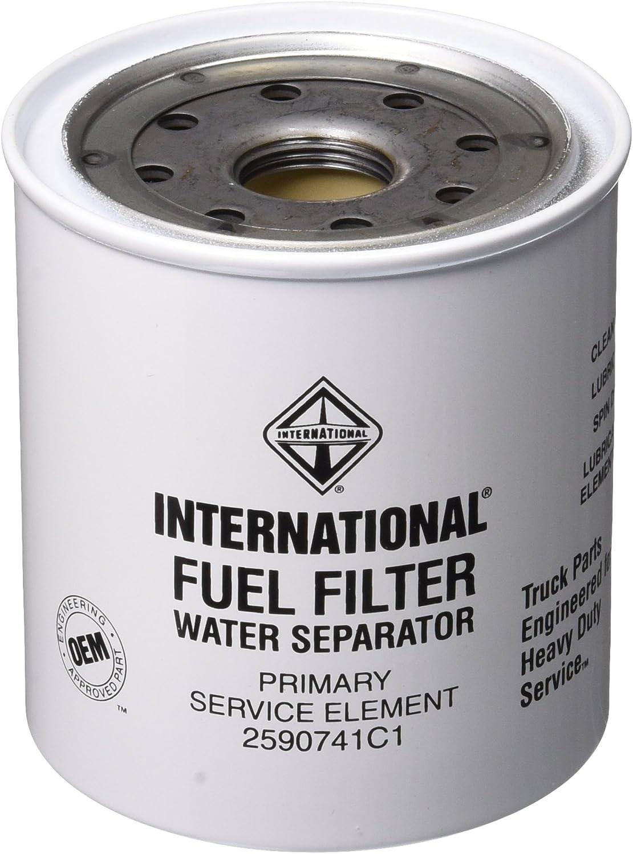 Motorcraft FD4611 Fuel Filter FD-4611
