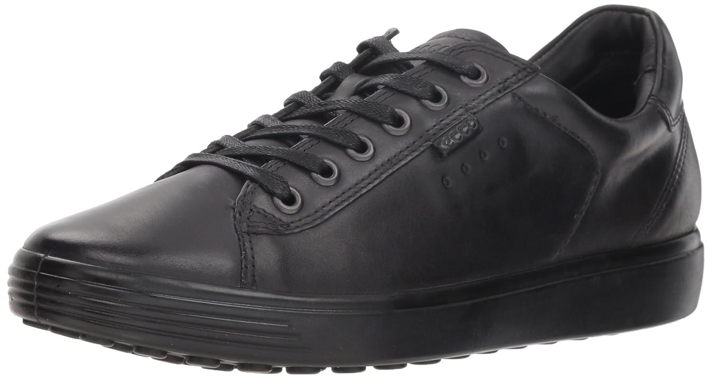 Black Black ECCO Women's Women's Soft Sneaker