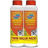 Glisten WMO612T WM03N-SS Washer Magic Washing Machine Cleaner & Deodorizer, 12 Fl. Oz. Bottle, 2 Pack, 2-Count