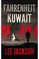 Fahrenheit Kuwait (The Reluctant Assassin Series Book 4) Kindle Edition