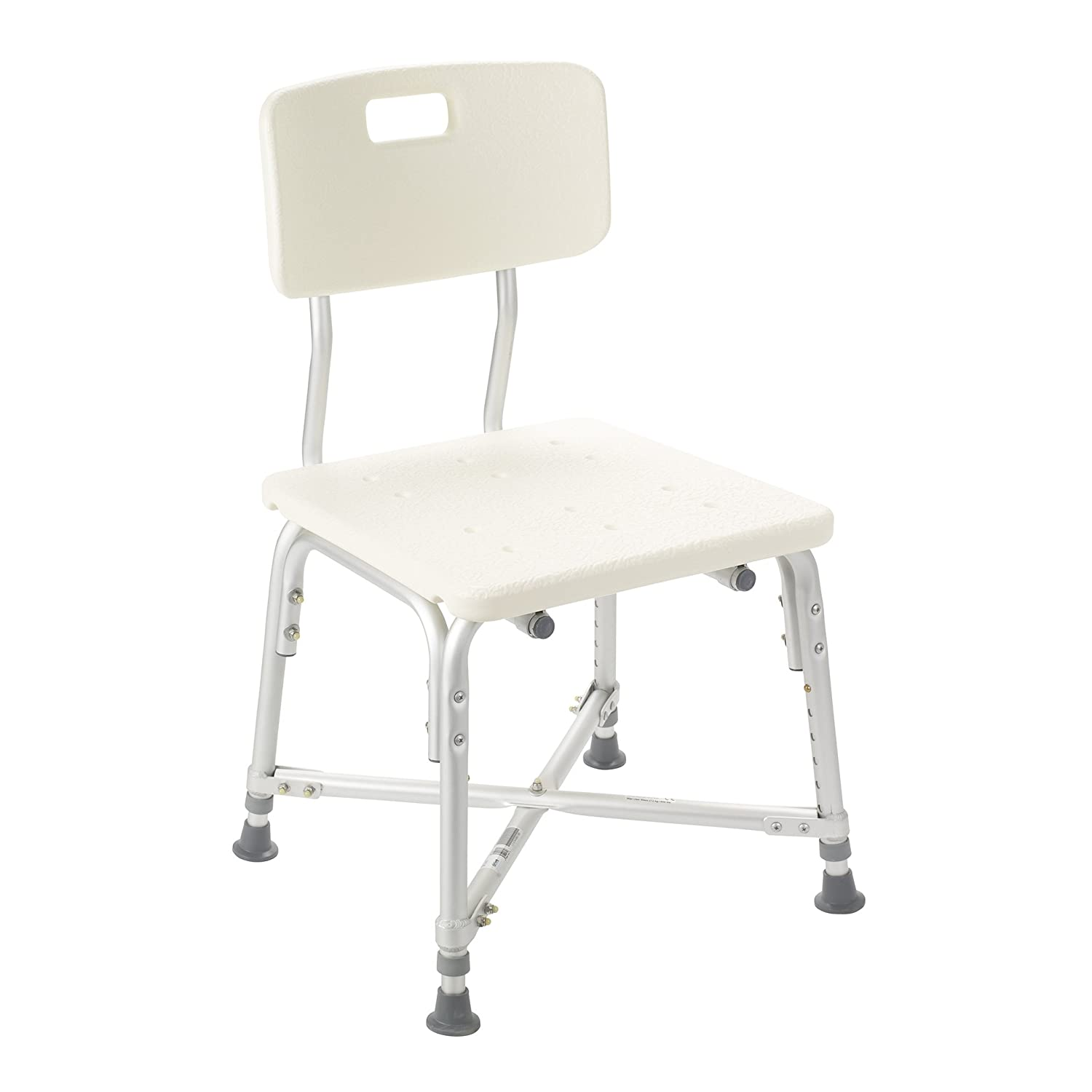 Bariatric Shower Chairs 600 lbs Capacity