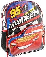 Disney Cars 3 16 inch Light Up Backpack