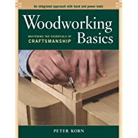 Woodworking Basics - Mastering the Essentials of Craftsmanship - An Integrated Approach...