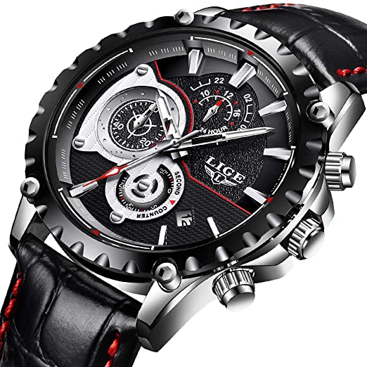 4fd5e34fd13 Watches for Men