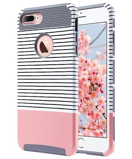 apple iphone 7 plus cases rose gold