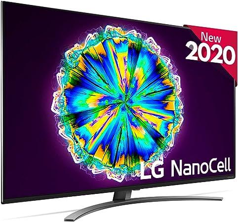 LG 55NANO86ALEXA - Smart TV 4K NanoCell 139 cm (55