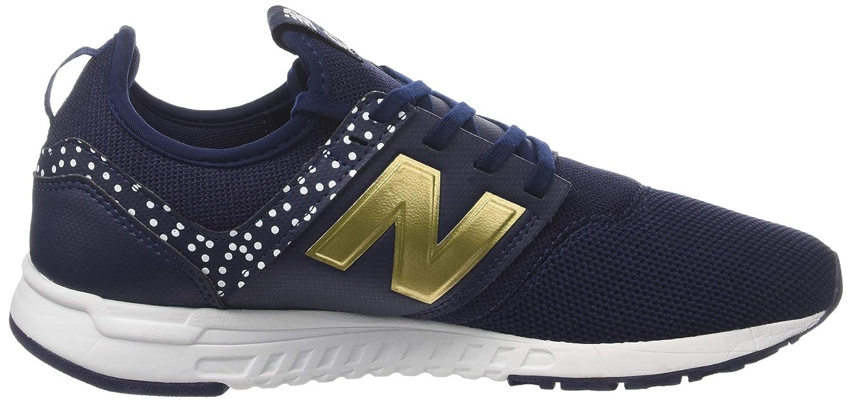 Mr.   Ms. New Balance 247v1, scarpe da ginnastica ginnastica ginnastica Donna Più conveniente Prezzo ottimale Forte calore e resistenza al calore | A Basso Prezzo  57c3e9