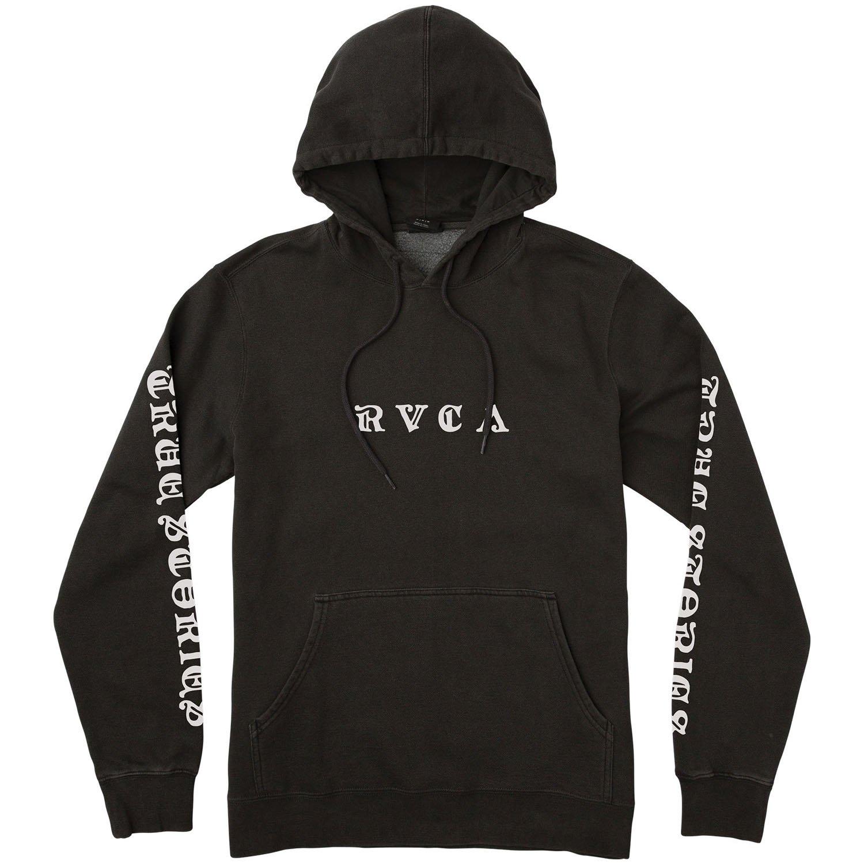 RVCA Mens Elevation Hoodie