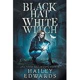 Black Hat, White Witch (Black Hat Bureau)