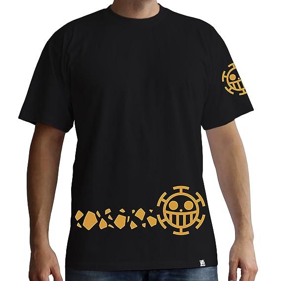 ABYstyle One Piece - Tshirt Trafalgar New