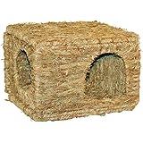 Kerbl Petits Animaux Maison d'Herbe xl 37x30x28 cm