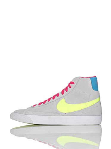 Blazer Rose ClairJaune Basket Et Nike Taille Gris w80OknP