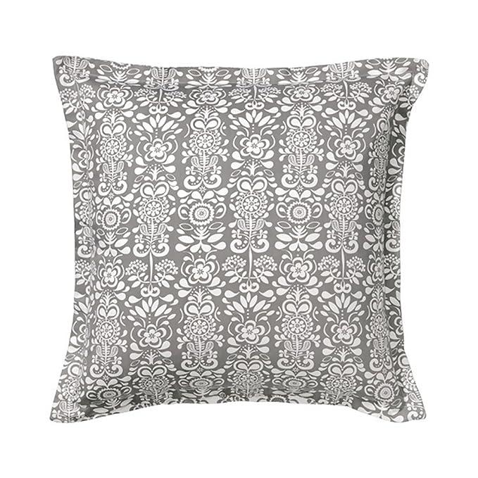 Amazon.com: IKEA AKERKULLA Cojín Throw almohada cover 26 x ...