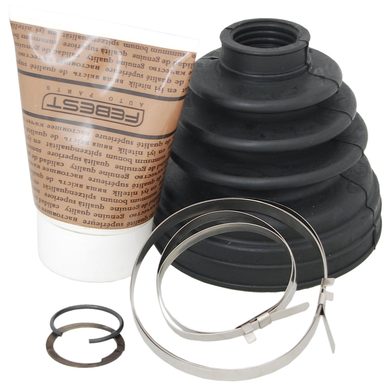 FEBEST 0215-R51T Inner CV Joint Boot Kit