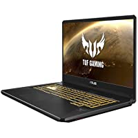 Deals on ASUS TUF705DU-KH74 17.3-inch Gaming Laptop w/AMD Ryzen 7