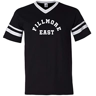 5aa5f672 Fillmore East Pigpen Jersey T-Shirt | Inspired Vintage Tribute | The Church  of Rock