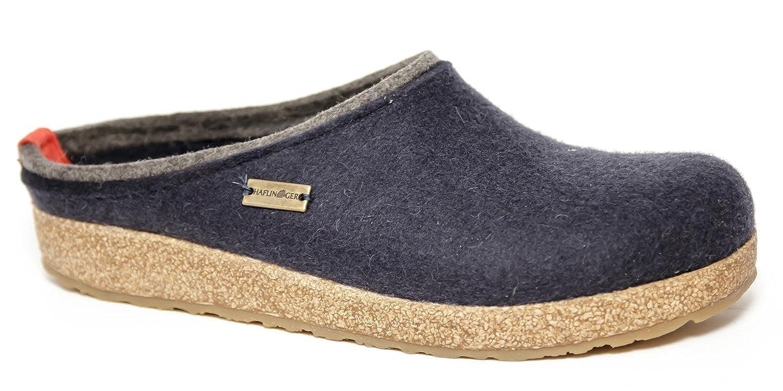 Donna  Uomo Haflinger Kris Grizzly, Pantofole Donna In vendita Vendite Italia Bene selvaggio | Materiali Di Altissima Qualità  | Uomini/Donne Scarpa