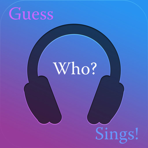 Guess Who Sings! (BETA) ()