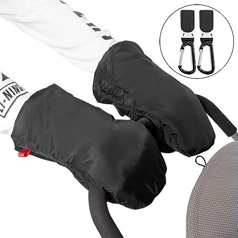 guantes para silla de paseo