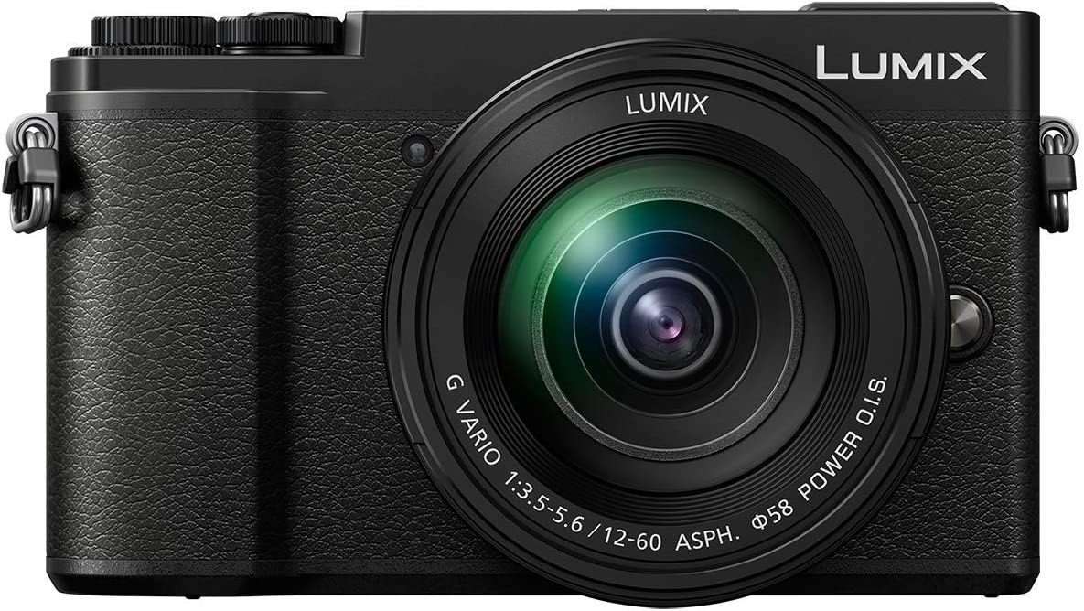 THE Screen Protector for Expert Shield Crystal Clear Lumix LX100 II LX100