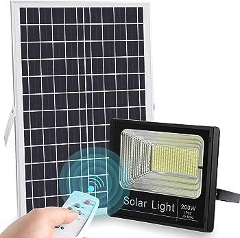 YQL LED Solar Street Security Light