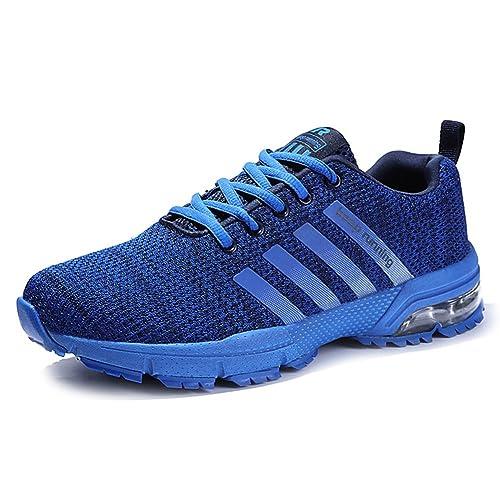 Blue Trainers: Amazon.co.uk