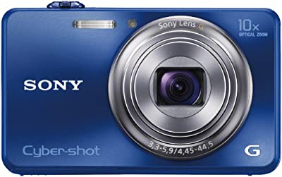 Sony Cyber-shot DSC-WX150 18.2 MP Exmor R CMOS Digital Camera