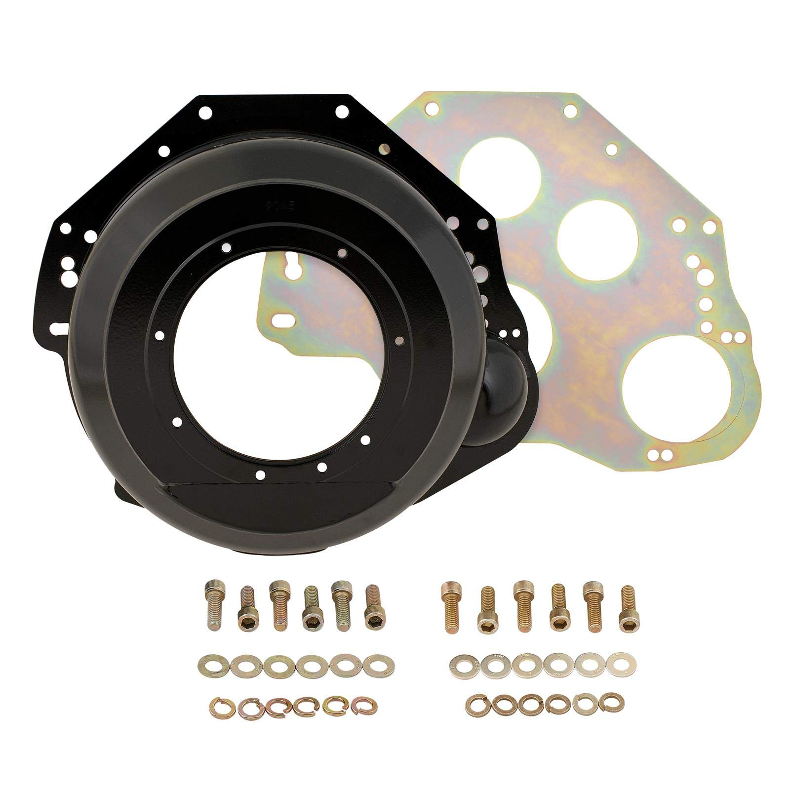 QuickTime RM-9045 Bellhousing for Small Block Chevy/Big Block Chevy/Small Block Ford