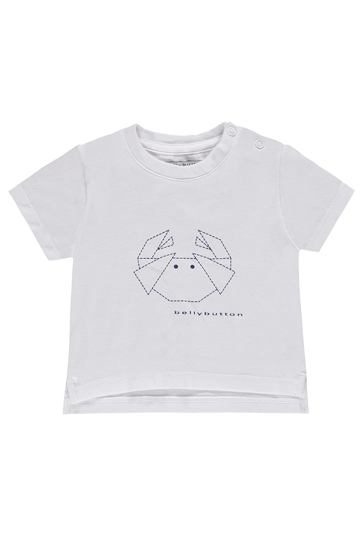 Bellybutton Kids Baby Boys' T-Shirt