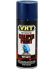 VHT (SP732-6 PK Bright Blue High Temperature Brake Caliper Paint - 11 oz. Aerosol, (Case of 6)