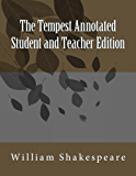 The Tempest Annotated Student and Teacher Edition