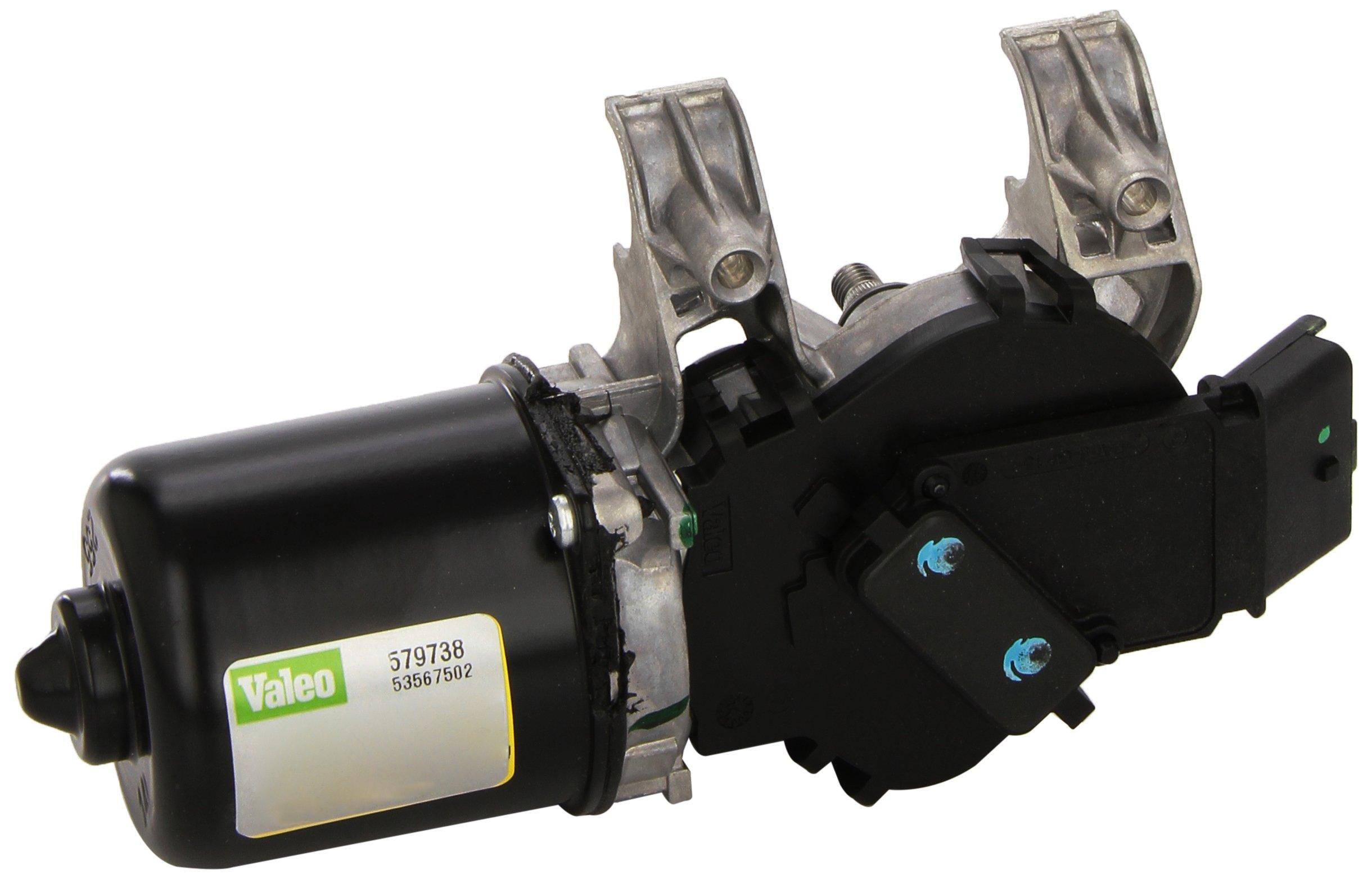 Valeo 579738 Motor del limpiaparabrisas product image