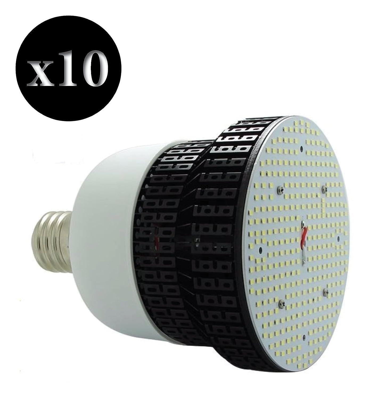 数: 10 hb60 – 39 LEDハイベイLamp Post LEDライトe39 6500 Kホワイトip60 60 W (400 Wに相当) B077BKYQDB