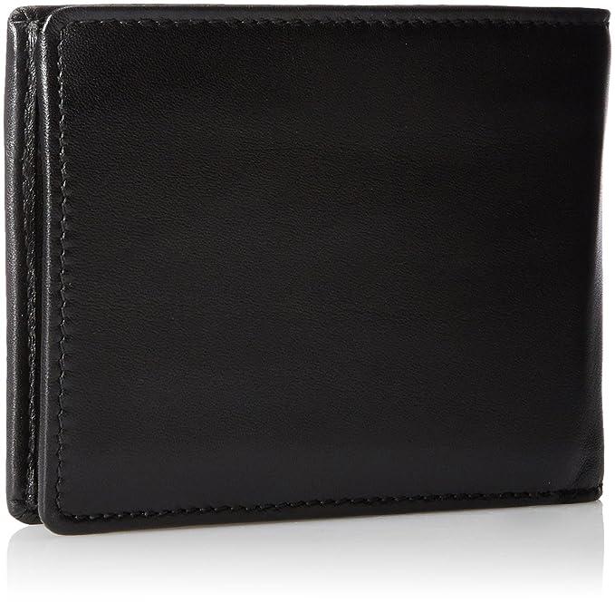 Amazon.com: BOSS Hugo Boss Hombre Arezzo cartera, talla ...