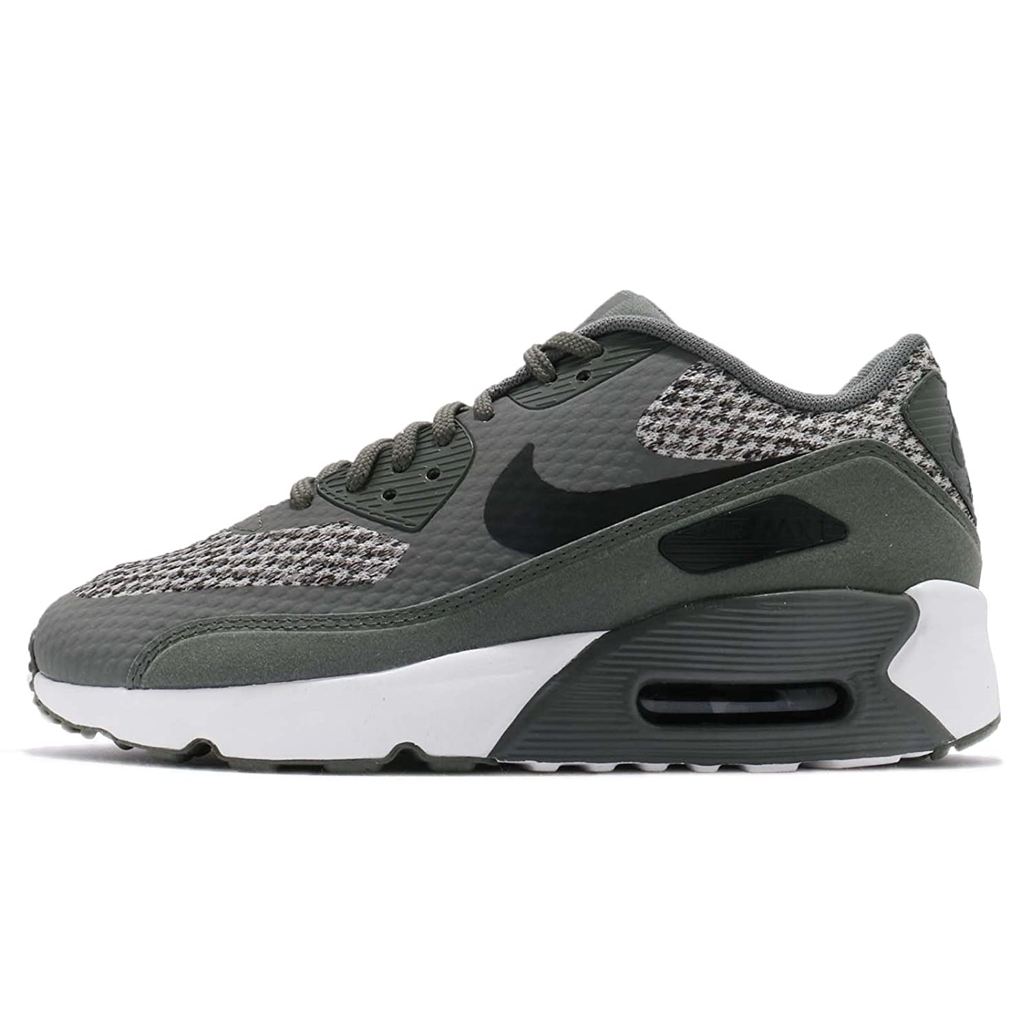 premium selection 86d77 b558d Amazon.com   Nike Air Max 90 Ultra 2.0 Se (gs) Big Kids 917988-004 Size 4    Running