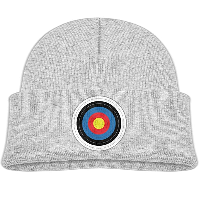Amazon.com  Qiop nee Beanie Hat Wool Knit Caps Round Target Boys ... aecb6d09aef