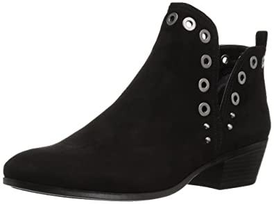 455eed03a Amazon.com  Circus by Sam Edelman Women s Paula Ankle Boot  Shoes
