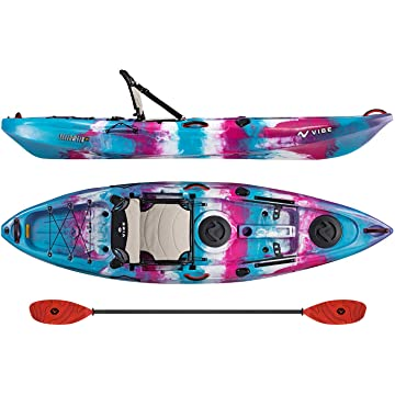 Vibe Kayaks Yellowfin 100