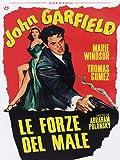 Le Forze del Male (DVD)