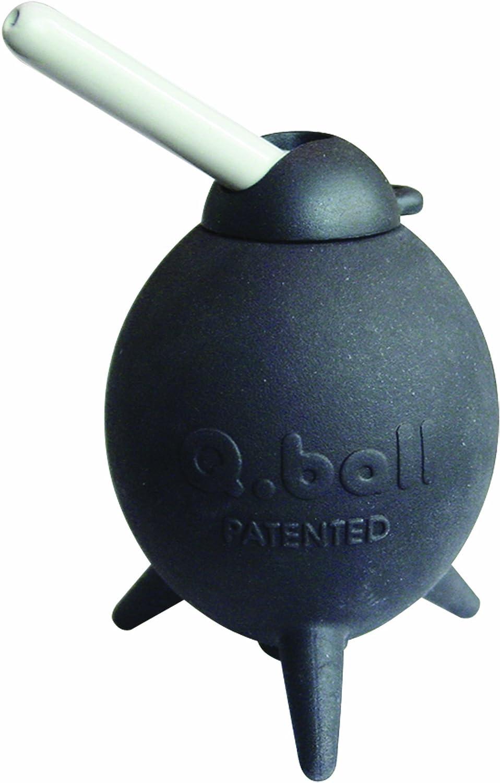 Black Giottos GTCL2810 Q.Ball Angle-Adjustable Air Blower