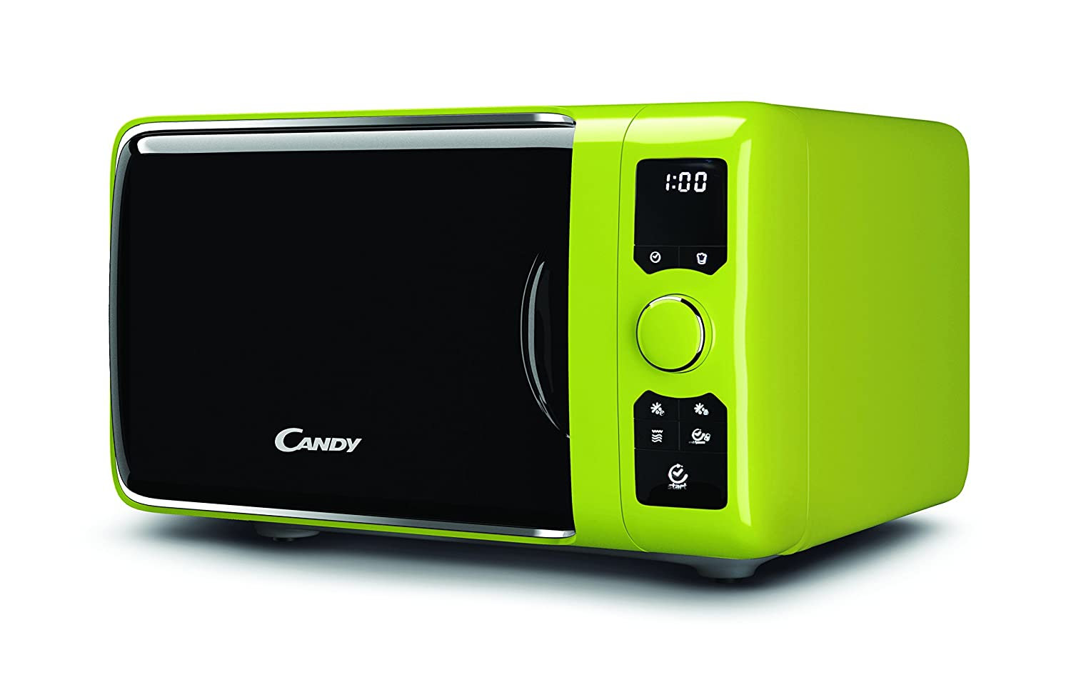 CANDY EGO-G25DCG Microonde con grill 25L 900W Verde: Amazon.it ...