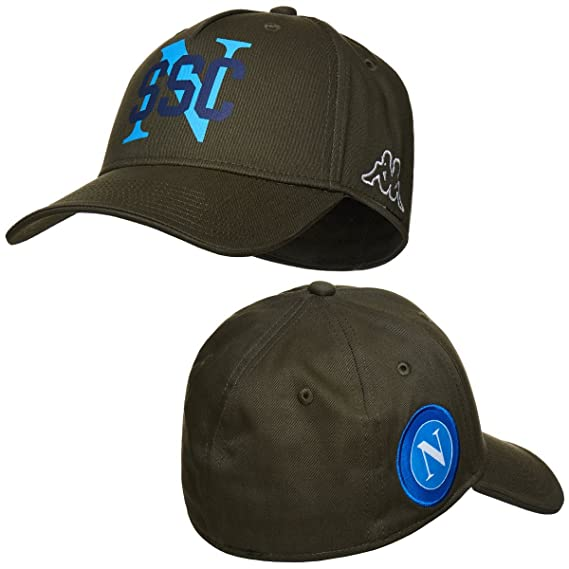 Kappa WONGHE NAPOLI BLUE MARINE  Amazon.it  Abbigliamento 80d981c702e0