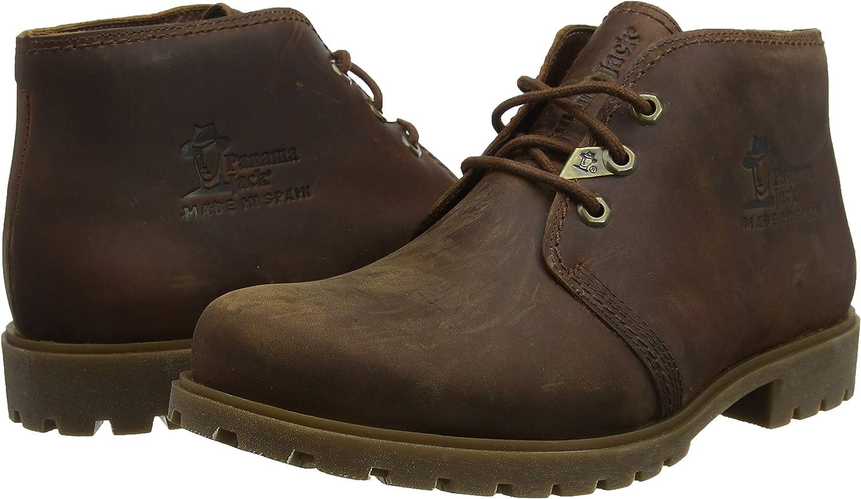Panama Jack Herren BOTA Panama C10 Boots