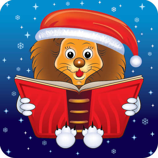 Christmas Story Books Free (Nutcracker Bell)