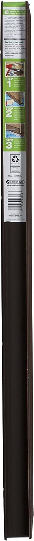 Brown 284441 Duck Brand Heavy Duty Door Shoe Seal 1.75-Inch x 36-Inch