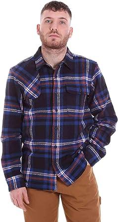 Dickies Prestonburg Camisa para Hombre: Amazon.es: Ropa y ...