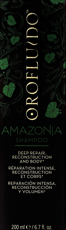 Orofluido Amazonia Champú 200 ml