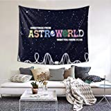 Feiteng Tapestry Living Room Bedroom Home Decor Tapestries Art Wall Hanging Blanket 60x51in