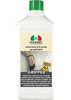 Marbec - GRIPPER | Tratamiento antideslizante para suelos (1LT a 11,41€/